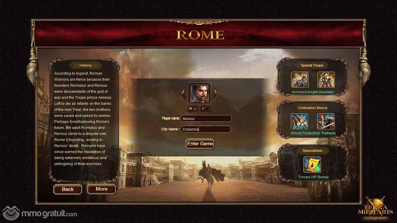 Cliquez sur l'image pour la voir en taille réelleNom : terra_militaris_screenshot_rome_select_nation copia.jpgAffichages : 627Taille : 117,5 KoID : 8274