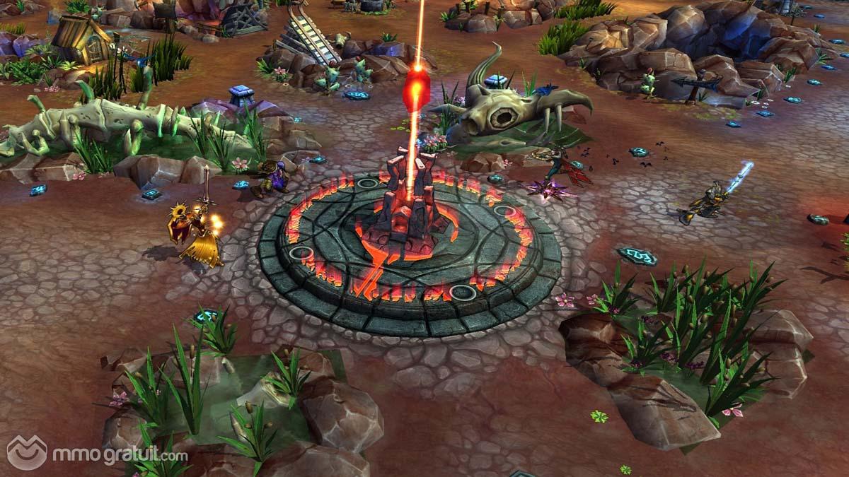 Cliquez sur l'image pour la voir en taille réelleNom : LeagueOfLegends_Fight at Boneyard copia.jpgAffichages : 418Taille : 167,5 KoID : 8465