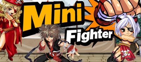 Nom : Mini Fighter - logo.jpgAffichages : 888Taille : 43,3 Ko