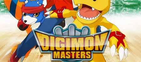 Nom : Digimon Masters Online Logo.jpgAffichages : 697Taille : 38,3 Ko