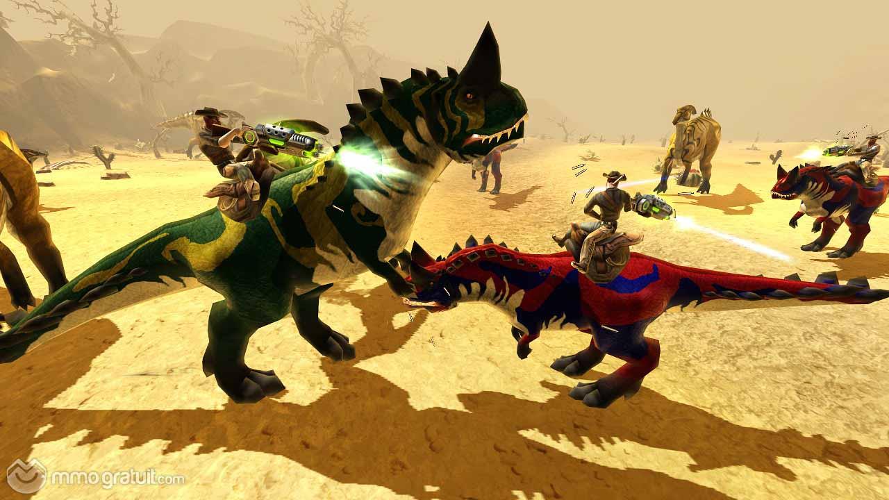 Cliquez sur l'image pour la voir en taille réelleNom : Splitscreen Studios_DinoStorm_Screenshot_02 copia.jpgAffichages : 243Taille : 114,6 KoID : 8611