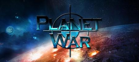 Cliquez sur l'image pour la voir en taille réelleNom : Planet War - logo.jpgAffichages : 1349Taille : 27,4 KoID : 8629