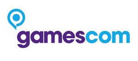 Cliquez sur l'image pour la voir en taille réelleNom : Gamescom logo.jpgAffichages : 613Taille : 23,4 KoID : 8644