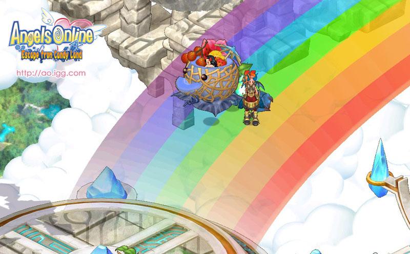 Cliquez sur l'image pour la voir en taille réelleNom : Over the Rainbow.jpgAffichages : 58Taille : 115,6 KoID : 879