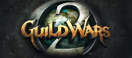 Nom : Guild Wars 2 - logo.jpgAffichages : 518Taille : 31,7 Ko