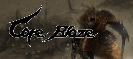 Nom : Core Blaze - logo.jpgAffichages : 764Taille : 23,0 Ko