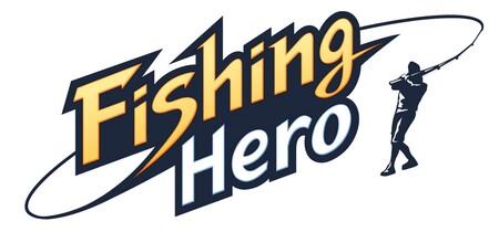 Nom : FishingHero_logo.jpgAffichages : 1033Taille : 24,6 Ko
