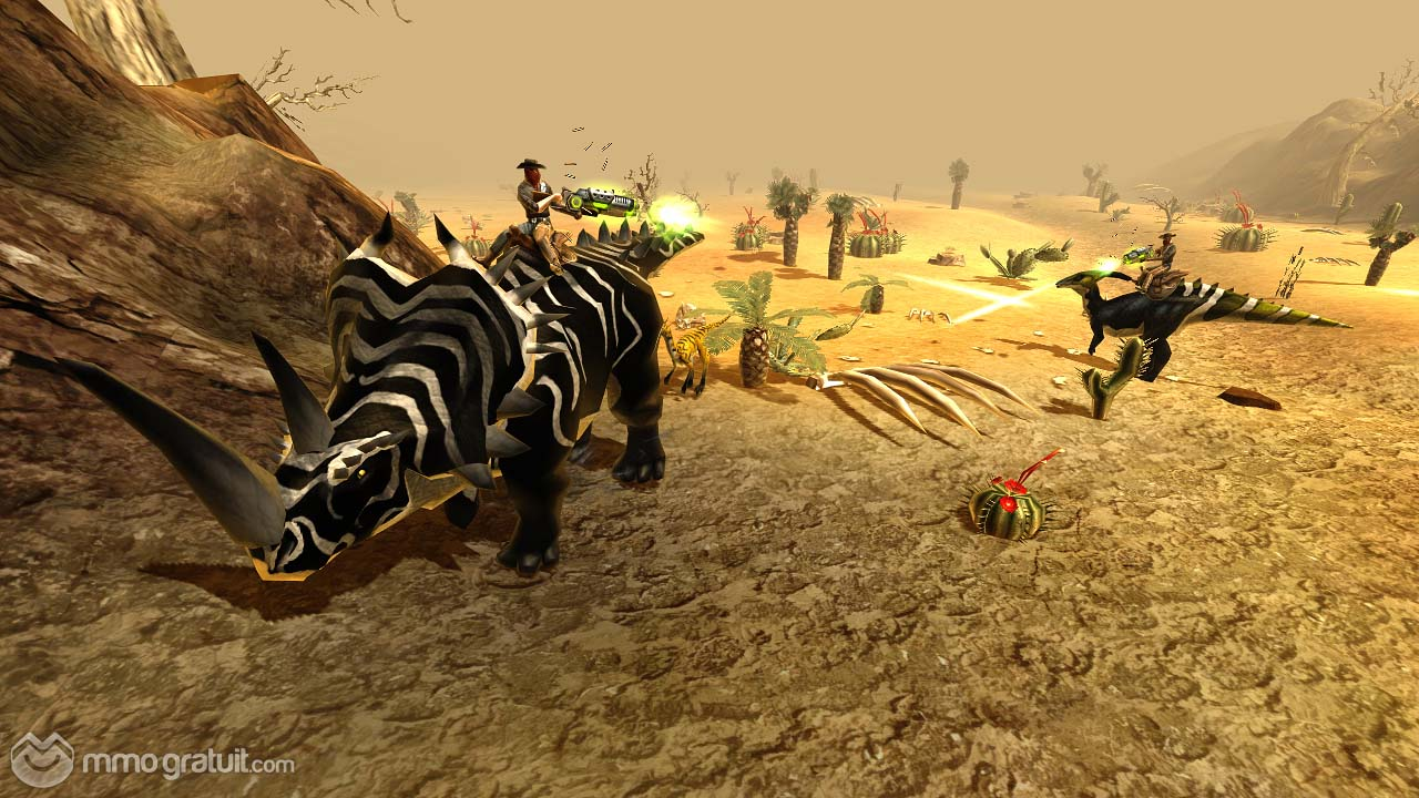 Cliquez sur l'image pour la voir en taille réelleNom : Splitscreen Studios_DinoStorm_Screenshot_03 copia_1.jpgAffichages : 181Taille : 189,7 KoID : 9199