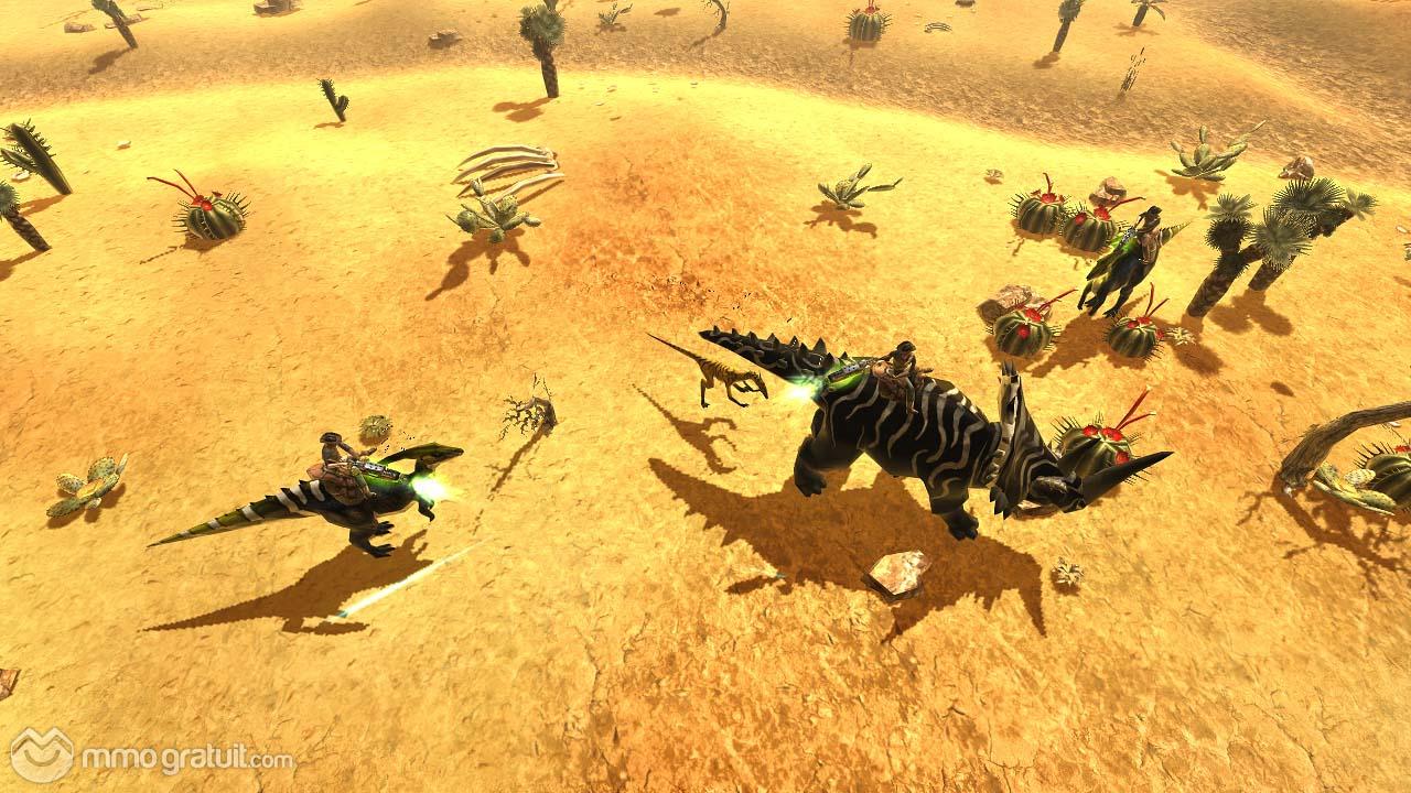 Cliquez sur l'image pour la voir en taille réelleNom : Splitscreen Studios_DinoStorm_Screenshot_02 copia_1.jpgAffichages : 183Taille : 205,8 KoID : 9201