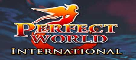 Nom : Perfect World International Logo.jpgAffichages : 966Taille : 34,5 Ko