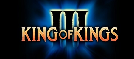 Nom : King of Kings 3 - logo new.jpgAffichages : 737Taille : 18,8 Ko
