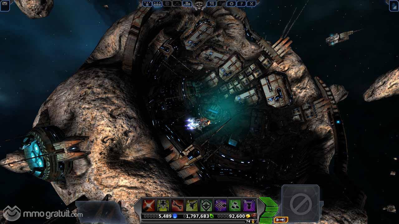 Cliquez sur l'image pour la voir en taille réelleNom : Splitscreen Studios_Pirate Galaxy_Screenshot_02 copia_1.jpgAffichages : 99Taille : 117,0 KoID : 9364