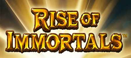 Nom : Rise of Immortals - Logo.jpgAffichages : 530Taille : 38,1 Ko