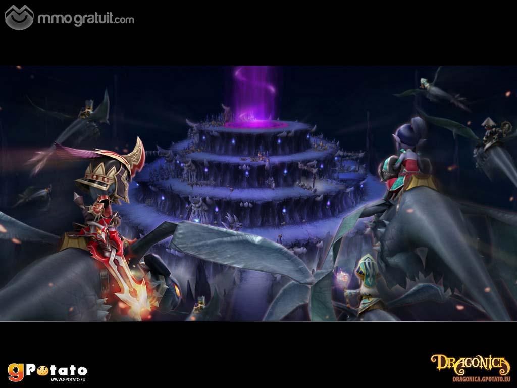 Cliquez sur l'image pour la voir en taille réelleNom : Dragonica_NewOriginLoadingDragon1 copia.jpgAffichages : 230Taille : 84,4 KoID : 9441