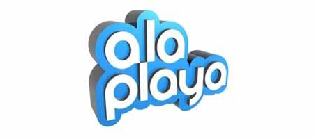 Cliquez sur l'image pour la voir en taille réelleNom : Alaplaya Logo.jpgAffichages : 851Taille : 22,3 KoID : 9521
