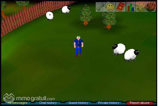 Cliquez sur l'image pour la voir en taille réelleNom : Classic - sheep2 copia.jpgAffichages : 84Taille : 36,5 KoID : 9545