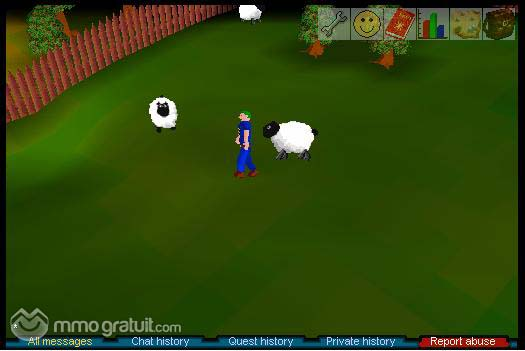 Cliquez sur l'image pour la voir en taille réelleNom : Classic - sheep copia.jpgAffichages : 76Taille : 33,9 KoID : 9546