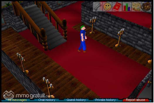Cliquez sur l'image pour la voir en taille réelleNom : Classic - Varrock Palace copia.jpgAffichages : 77Taille : 45,6 KoID : 9548