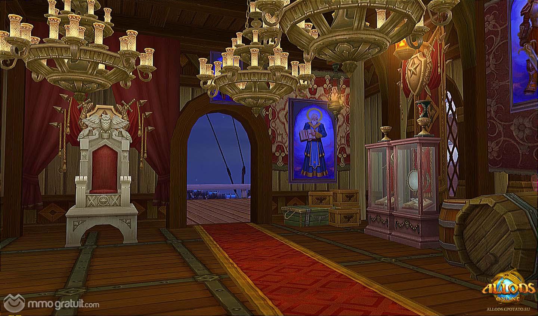 Cliquez sur l'image pour la voir en taille réelleNom : Allods-Screenshot-Astral-Ship-Customisation-Throne-Room copia.jpgAffichages : 107Taille : 223,5 KoID : 9550
