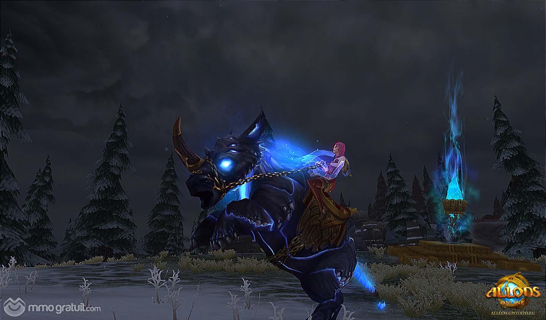 Cliquez sur l'image pour la voir en taille réelleNom : Allods-Screenshot-Demon-Rhino-Smash copia.jpgAffichages : 107Taille : 125,5 KoID : 9551
