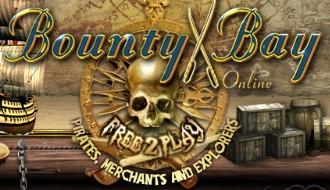 Nom : Bounty Bay Online - logo.jpgAffichages : 212Taille : 32,2 Ko