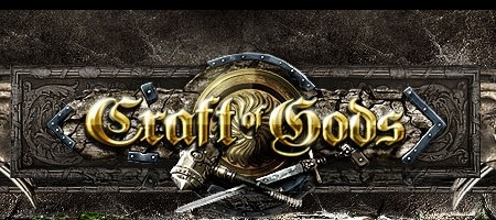 Nom : Craft of Gods - logo new.jpgAffichages : 129Taille : 60,4 Ko