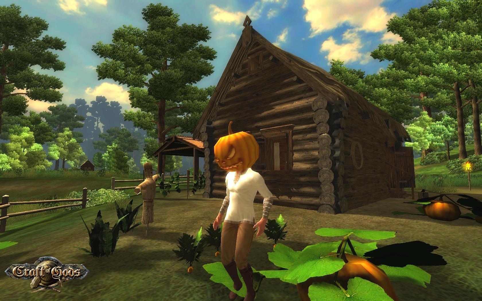 Cliquez sur l'image pour la voir en taille réelleNom : CraftOfGods 2010-10-19 15-29-07-18.jpgAffichages : 80Taille : 478,6 KoID : 963