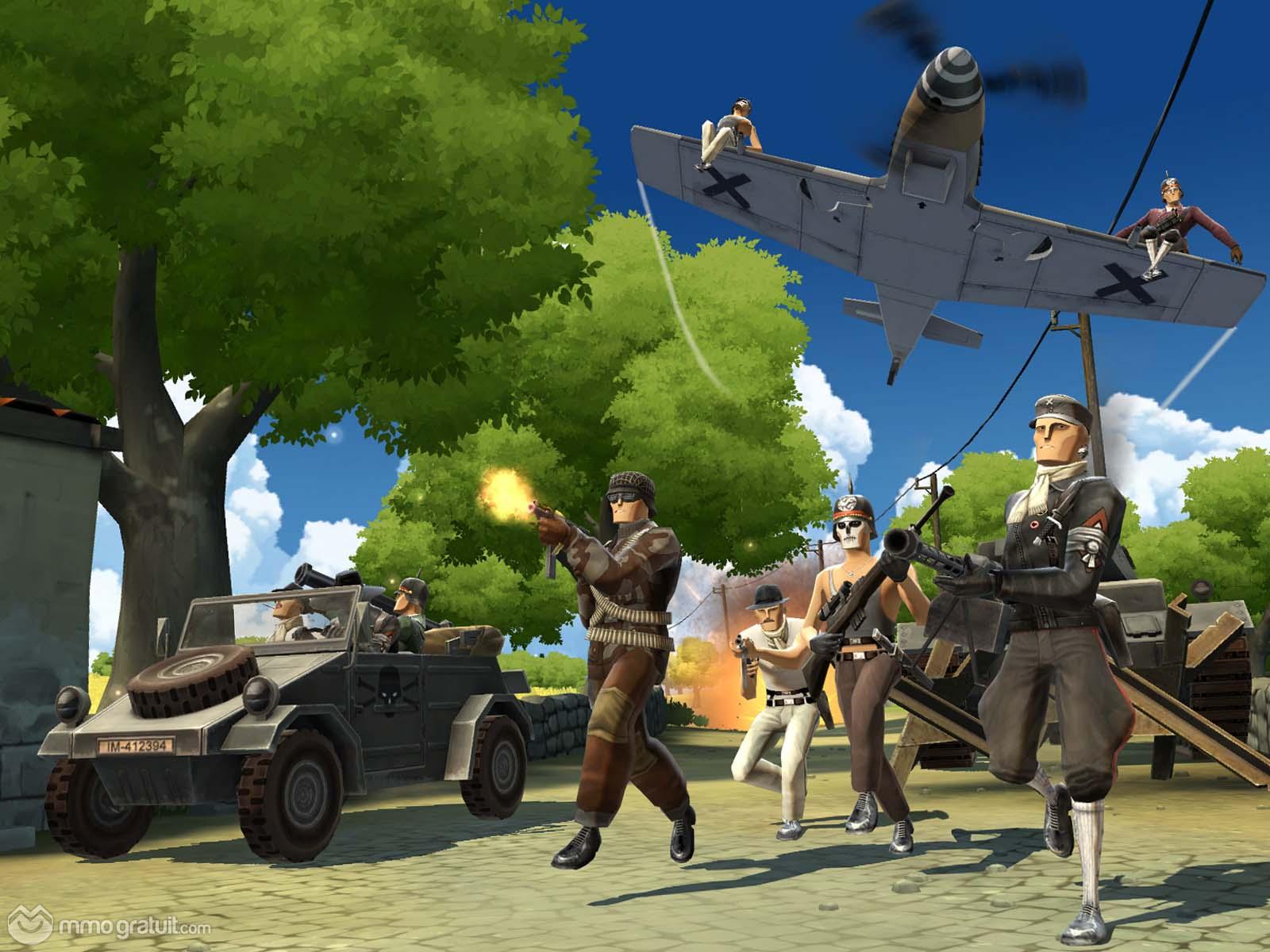 Cliquez sur l'image pour la voir en taille réelleNom : Battlefield Heroes 7 copia.jpgAffichages : 83Taille : 192,1 KoID : 9787