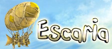 Nom : Escaria - logo.jpgAffichages : 817Taille : 28,8 Ko