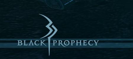 Cliquez sur l'image pour la voir en taille réelleNom : Black Prophecy - logo.jpgAffichages : 920Taille : 15,3 KoID : 9816
