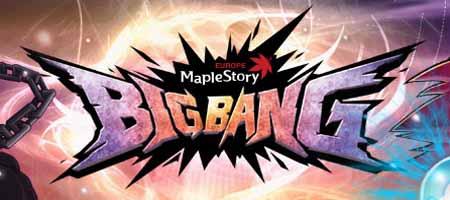 Nom : Maplestory Logo.jpgAffichages : 574Taille : 39,8 Ko