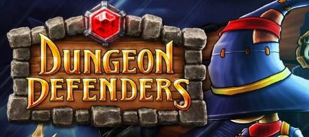 Cliquez sur l'image pour la voir en taille réelleNom : Dungeon Defenders - logo.jpgAffichages : 844Taille : 38,5 KoID : 9857