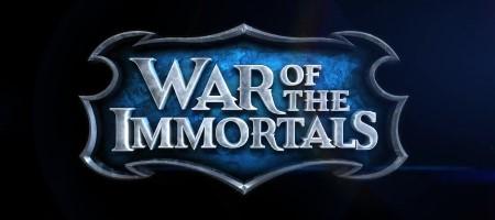 Nom : War of the Immortals - logo.jpgAffichages : 644Taille : 20,1 Ko