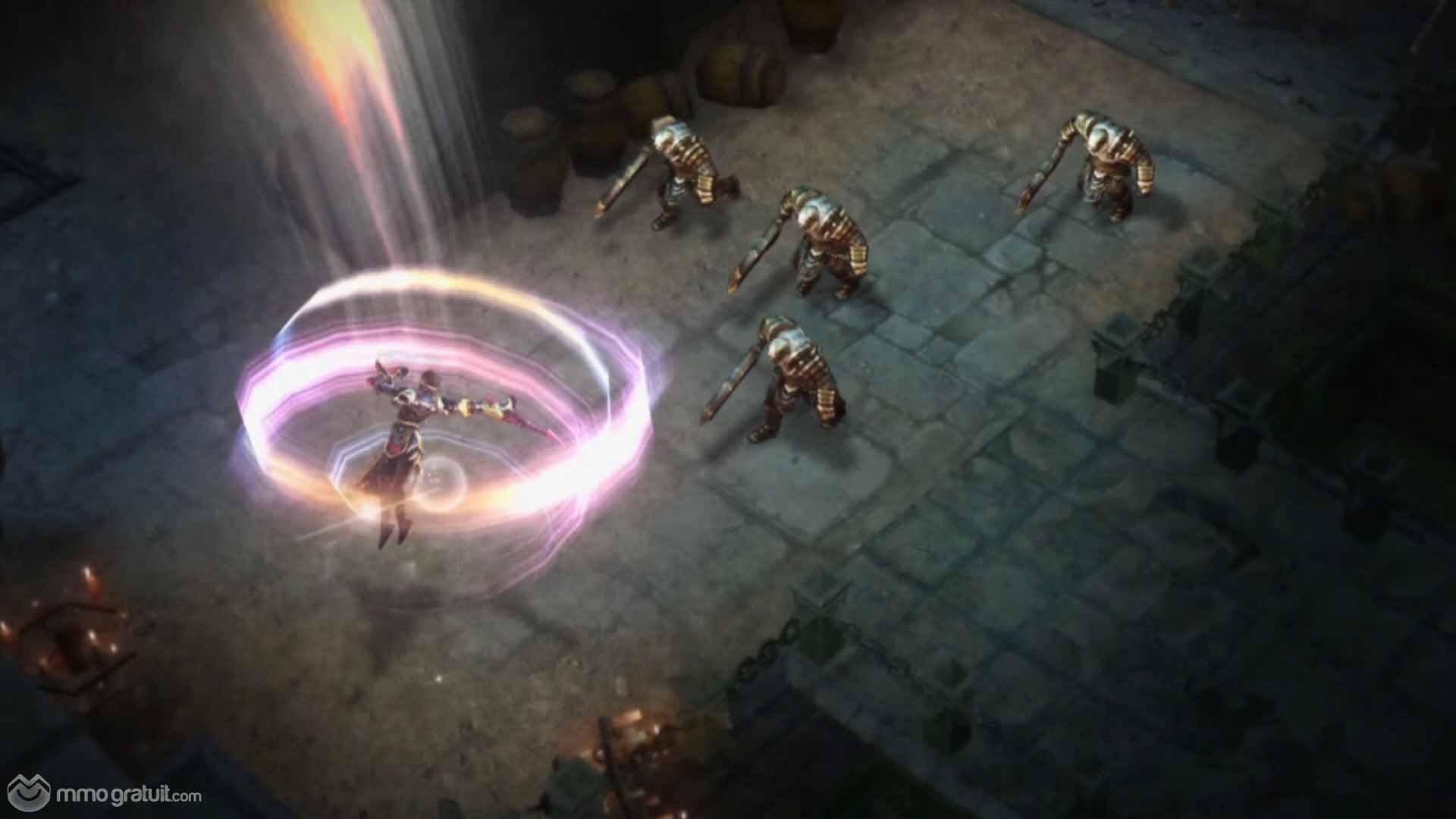 Cliquez sur l'image pour la voir en taille réelleNom : War of the Immortals 1 copia.jpgAffichages : 103Taille : 76,8 KoID : 9909