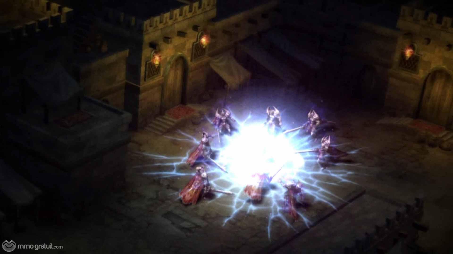 Cliquez sur l'image pour la voir en taille réelleNom : War of the Immortals 6 copia.jpgAffichages : 98Taille : 74,5 KoID : 9910