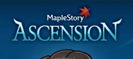 Nom : Maplestory Ascension Logo.jpgAffichages : 978Taille : 23,6 Ko