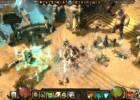Drakensang Online screenshot 1