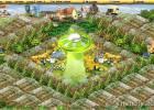 Farmerama screenshot 2