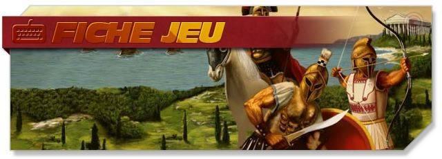 Grepolis, le jeu de stratégie en temps réel massivement multijoueur développé par les créateurs de Forge of Empires et Elvenar