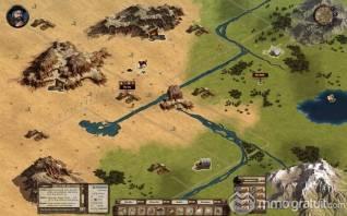 The West screenshot 3