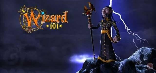 wizard101 gratuit