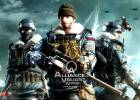 Alliance of Valiant Arms wallpaper 3