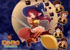Dream of Mirror Online wallpaper 7