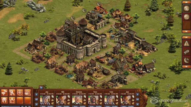 Forge of Empires screenshot 2 copia