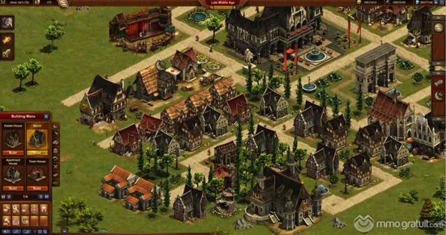 Forge of Empires screenshot 5 copia