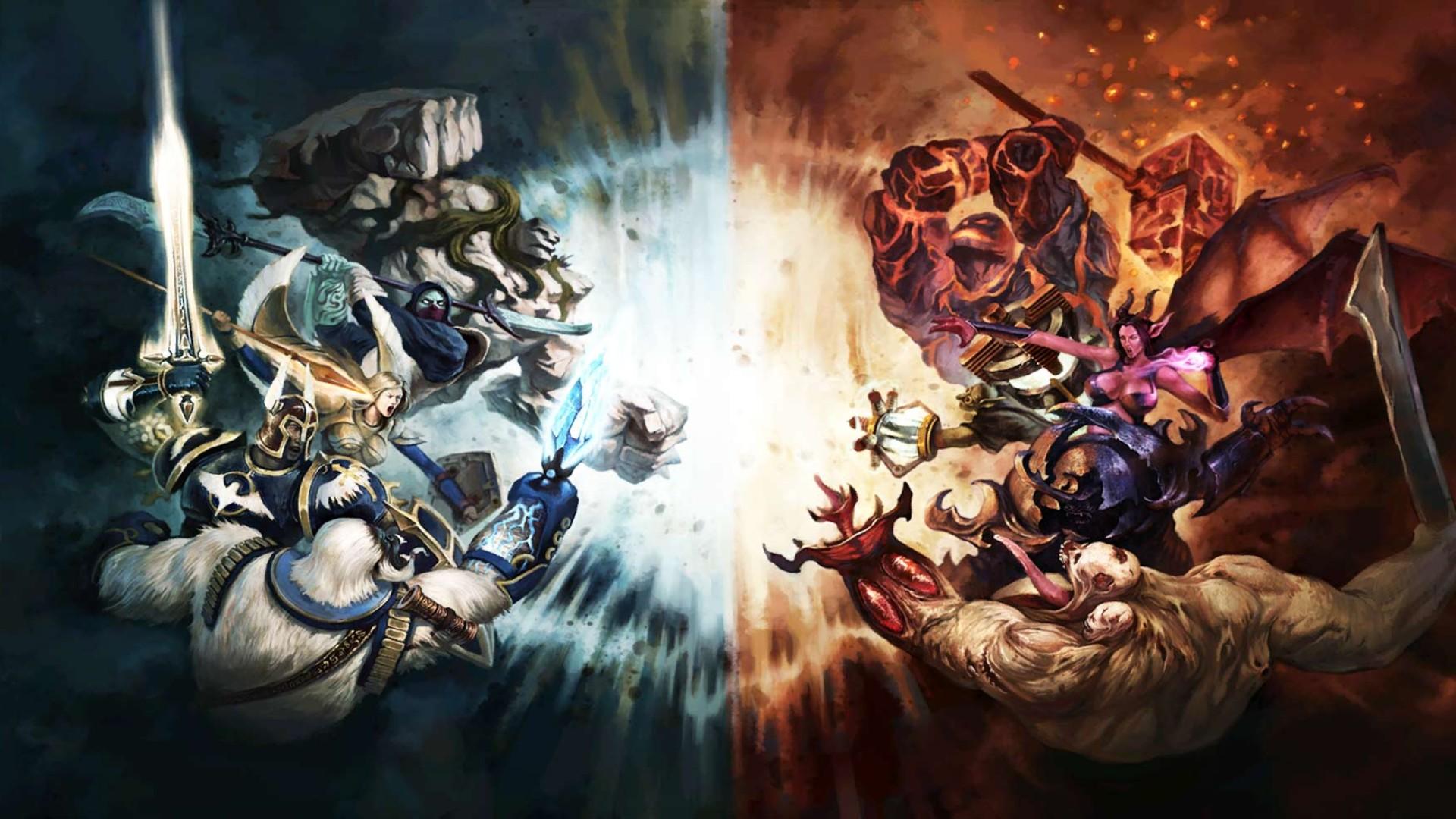 Heroes of Newerth wallpaper 6