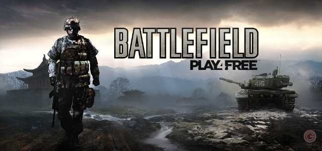 Battlefield Play4Free Gun Codes 2013