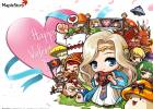 MapleStory wallpaper 11