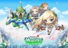 MapleStory wallpaper 2