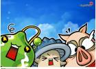 MapleStory wallpaper 9